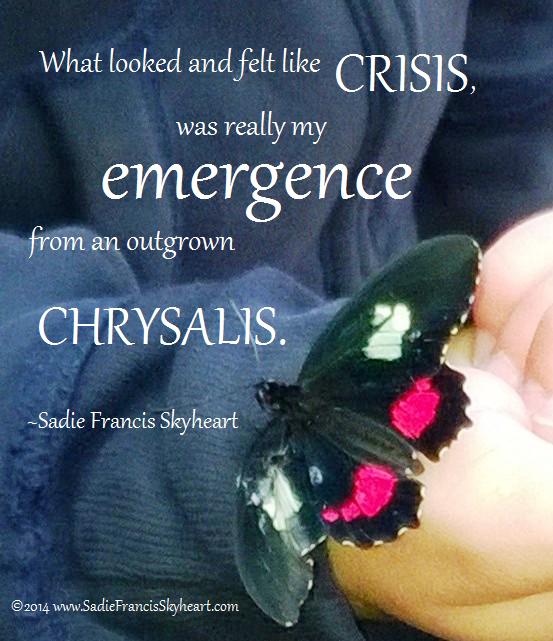 Crisis-Chrysalis